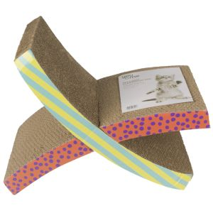 I241853-Y&m Ziggy Cat Scratcher