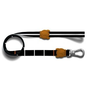 I241911-Zee.dog Dog Lead Patagonia Small