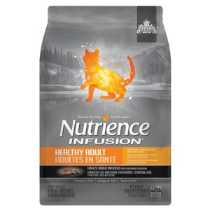 I248274-Nutrience Infusion Cat Food 1.13kg