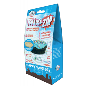 I253424-Wagalot Mix And Zap Happy Woof Day Cake Kit Blue