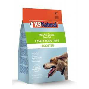 I145154-K9 Natural Freeze Dried Raw Lamb & Tripe Dog Food 200g