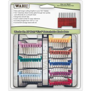 I249848-Wahl Attachment 5 In 1 Blade 1 - 8