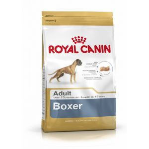 I247012-Royal Canin Boxer Adult Dog Food 12kg