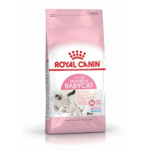 I118193-Royal Canin Mother & Babycat Kitten Food 2kg