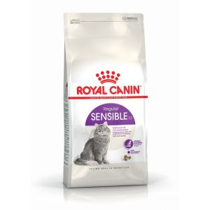 I247056-Royal Canin Sensible Digestion Cat Food 4kg