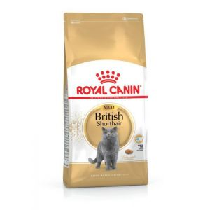 I246818-Royal Canin British Shorthair Cat Food 2kg