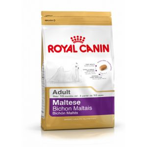 I161632-Royal Canin Maltese Adult Dog Food 1.5kg