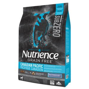 I248350-Nutrience Sub Zero Canadian Pacific Dog Food 10kg