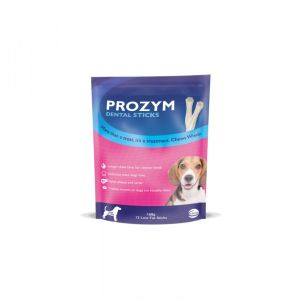 I248846-Prozym Dental Stick Dental Dog Treats 168g