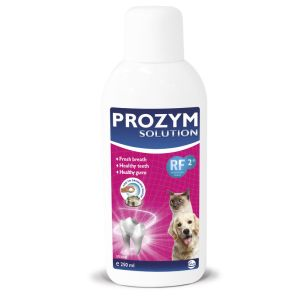 I177041-Prozym Solution For Cats & Dogs 250ml