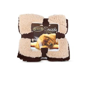 I236842-Scruffs Snuggle Pet Blanket 110x75cm