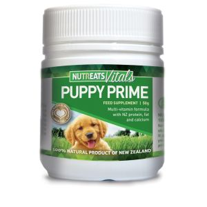 I237092-Nutreats Vitals Puppy Prime Supplement 50g