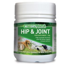 I237093-Nutreats Vitals Hip & Joint Dog Supplement 50g