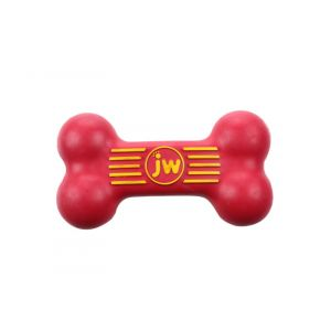 I249154-Jw Isqueak Bone Dog Toy Large