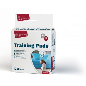 I248054-Yours Droolly Training Pads 10 Pack