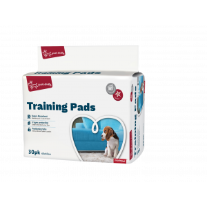 I248055-Yours Droolly Training Pads 30 Pack
