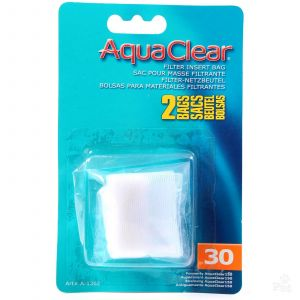 I123381-Aquaclear 30 Media Bag