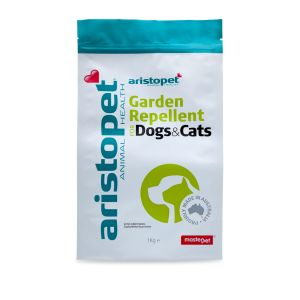 I247898-Aristopet Garden Repellent For Dogs & Cats 1kg