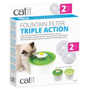 I249541-Filter For Flower Catit Fountain