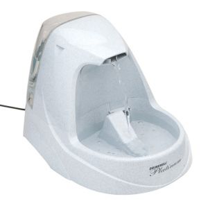 I170612-Drinkwell Platinum Pet Fountain - 5l