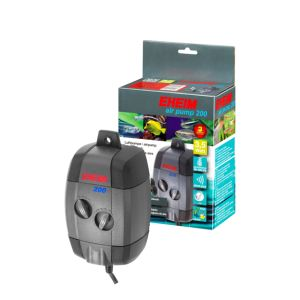 I248189-Eheim 200 Air Pump