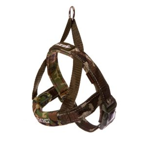 I249103-Ezydog Quick-fit Harness Camouflage X Large