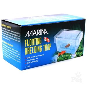 I118898-Marina Floating 3-in-1 Breeding Trap