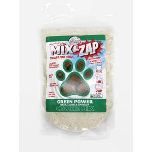 I253422-Wagalot Mix And Zap Green Power Cookie Mix