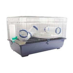I249686-Strong Rat Cage 100x54x65cm