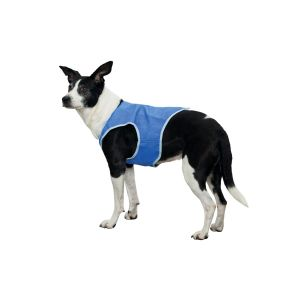I251641-Trixie Cooling Vest For Dogs M - 30cm