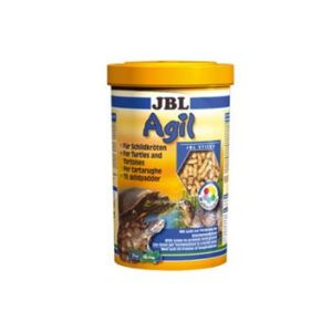 I247527-Jbl Agil Turtle Food Sticks 400g