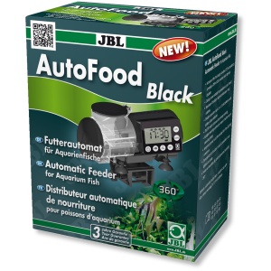 I173434-Jbl Autofood Automatic Fish Feeder