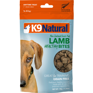I248627-K9 Natural Freeze Dried Nz Lamb Dog Treats 50g