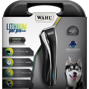 I249840-Wahl Clippers Lithium Pet Pro