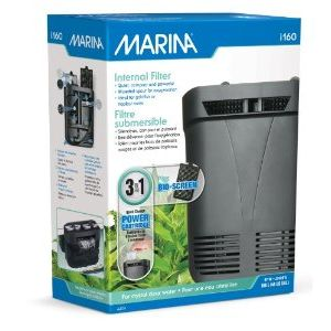 I164829-Marina Internal Filter I160