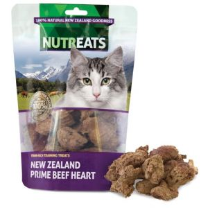 I248697-Nutreats Cat Treats Beef Hearts 50g