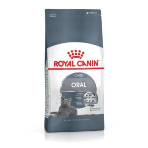 I247054-Royal Canin Oral Care Cat Food 3.5kg