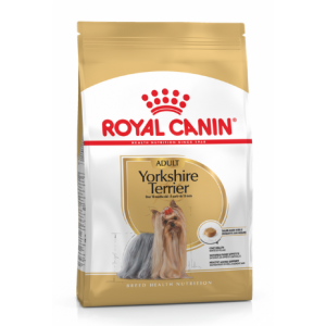 I118180-Royal Canin Yorkshire Terrier Adult Dog Food 1.5kg
