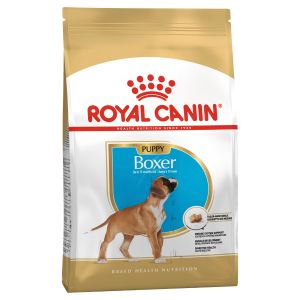 I246805-Royal Canin Boxer Puppy Food 12kg