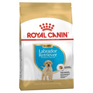 I247070-Royal Canin Labrador Retriever Puppy Food 12kg