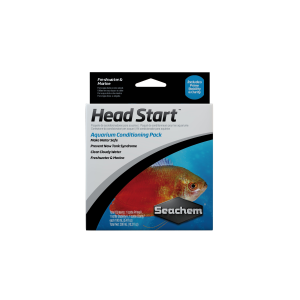 I149593-Seachem Headstart Pack