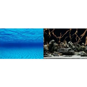 I238595-Seaview Background Seascape/natural Mystic 45x90cm