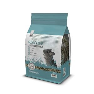 I240860-Supreme Selective Fortified Diet For Chinchillas 2kg