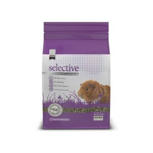 I242007-Supreme Science Selective Guinea Pig Food 2kg