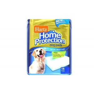I248923-Hartz Puppy Training Pads 14pk