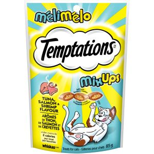 I247442-Whiskas Temptations Mix Ups Tuna Salmon & Shrimp 85g