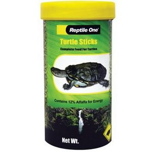 I246751-Reptile One Turtle Sticks 220g