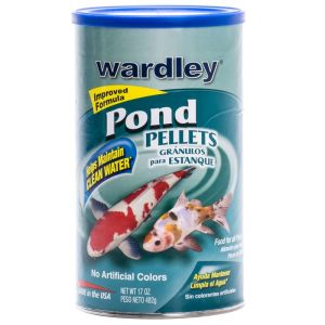 I161411-Wardley Pond Pellets 482g
