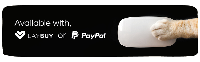 Pay by credit card, Laybuy or PayPal