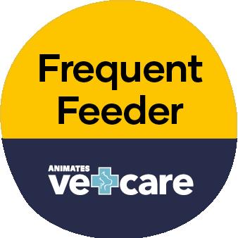 Frequent feeder